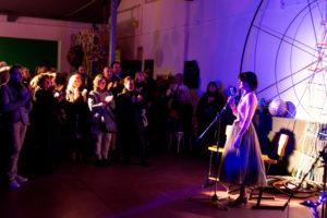 Performance Francesca Cerno