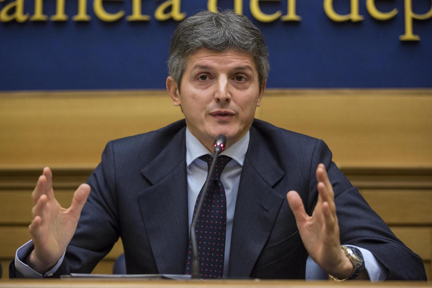 Deputati pd a difesa di venezia il sestante news for Deputati pd