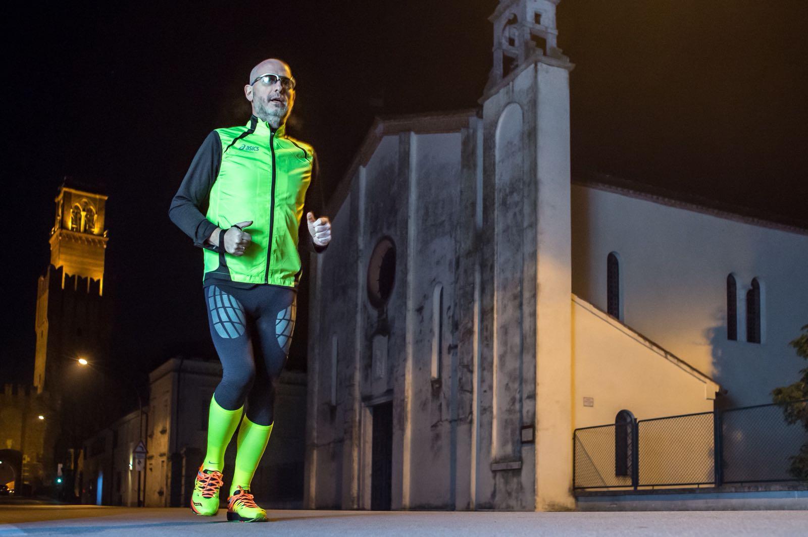 Sconfigge il cancro e vince la maratona - Il Sestante News ... bfb60b17c9c9