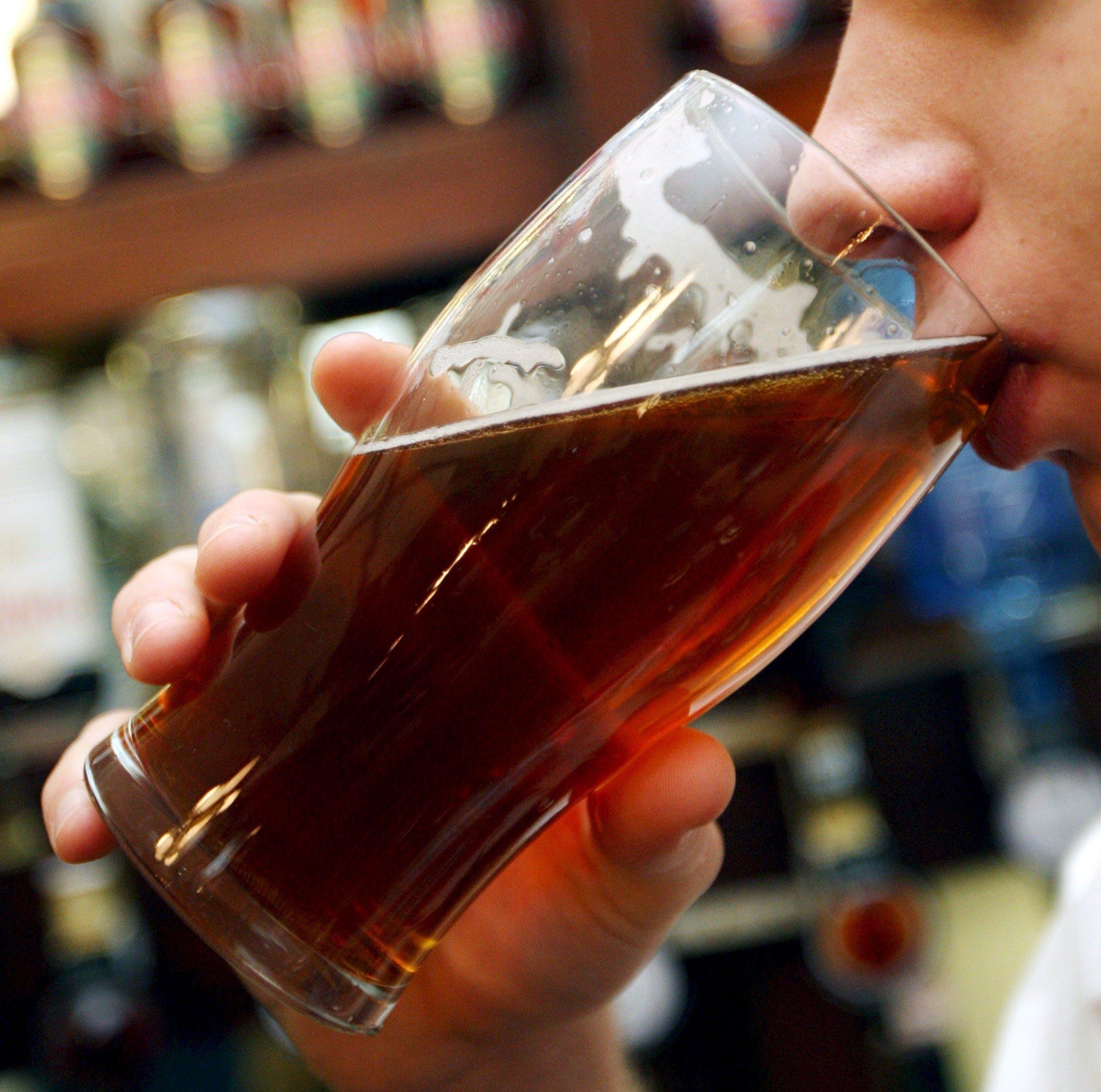Larisa Guzeeva ha lalcolismo - Smetterà di bere in generale