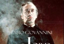 christopher lee lord del brivido