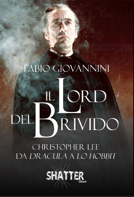 christopher lee lord del brivido