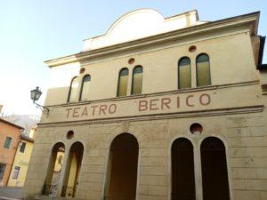 teatro Barbarano Mossano