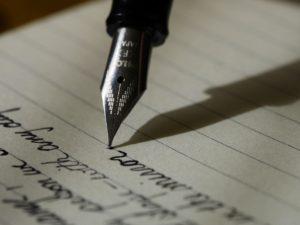 scrivere, autoterapia, fulvio fiori, guarire, benessere