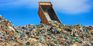 Polesine tonnellate rifiuti danni ambiente