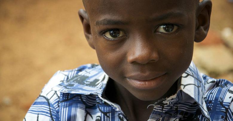 Sorrisi Africa