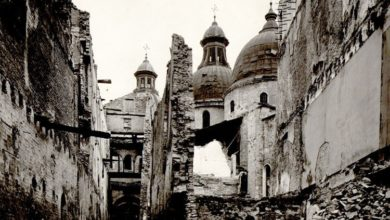 bombardamenti treviso