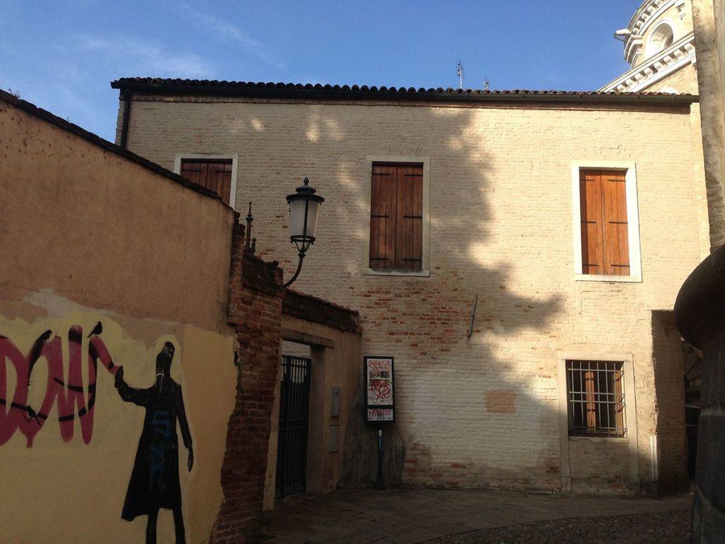 Padova a maggio con il progetto mi sta a cuore il for Casa maggio