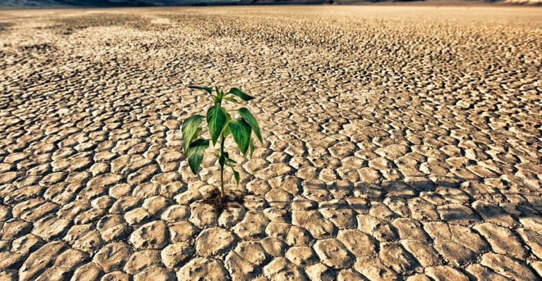 piano anti siccità