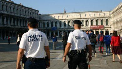 assunzioni comune venezia