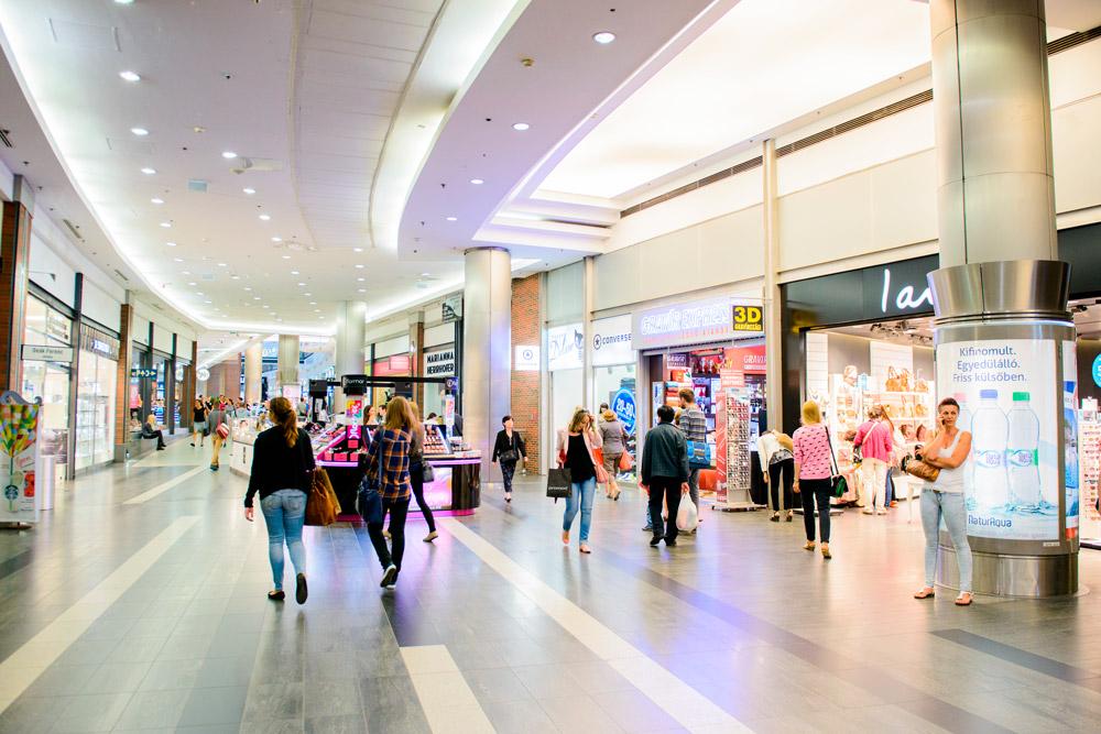 persone, centri commerciali, negozi, centri urbani, chiusura
