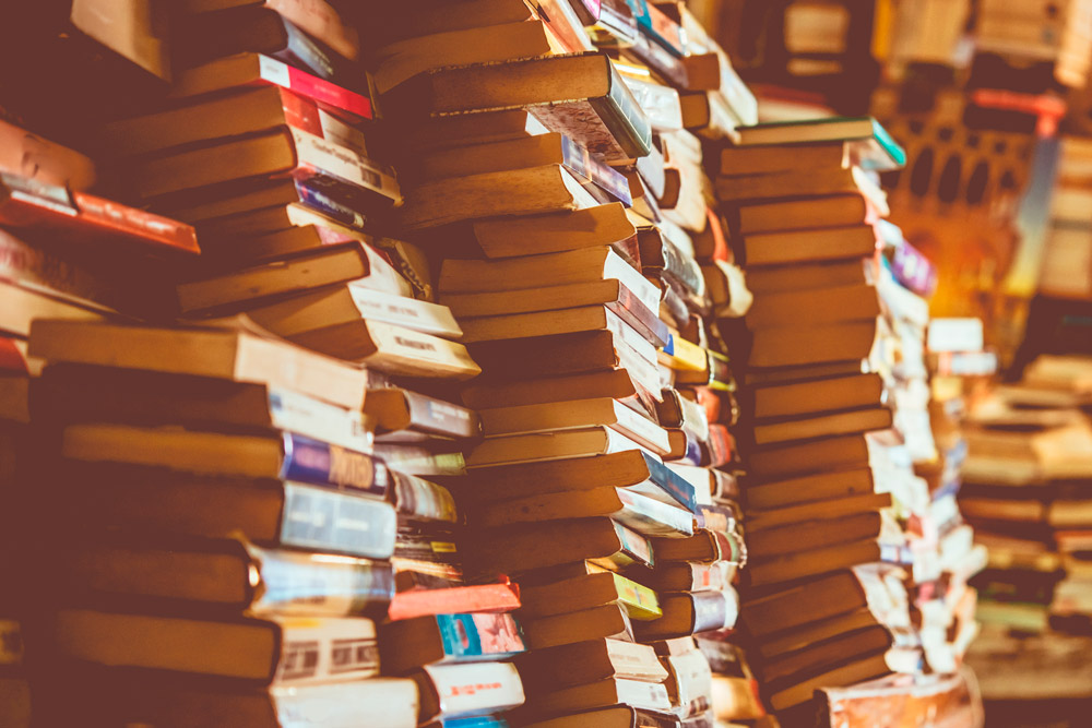 Cultura, Libri, informazione