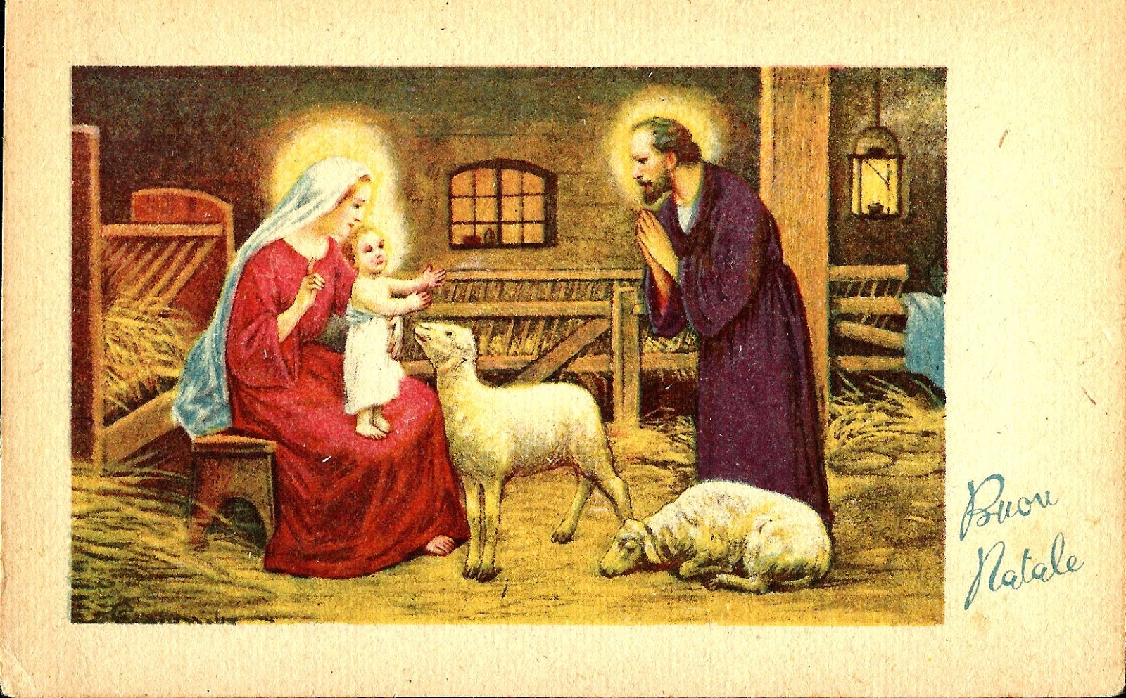 Immagini Antiche Del Natale.C Era Una Volta Il Natale Il Sestante News Giornale Online