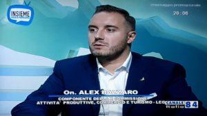 Alex Bazzaro