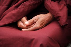 meditazione Kadampa Verona mente pacifica buddismo