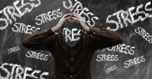 stress meditazione Kadampa Verona mente pacifica