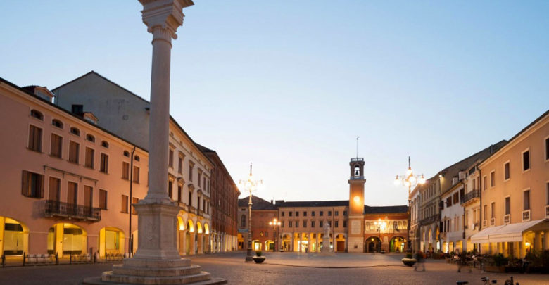 M5S amministrative Rovigo