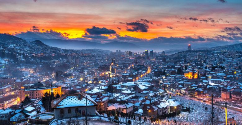 Sarajevo incontri