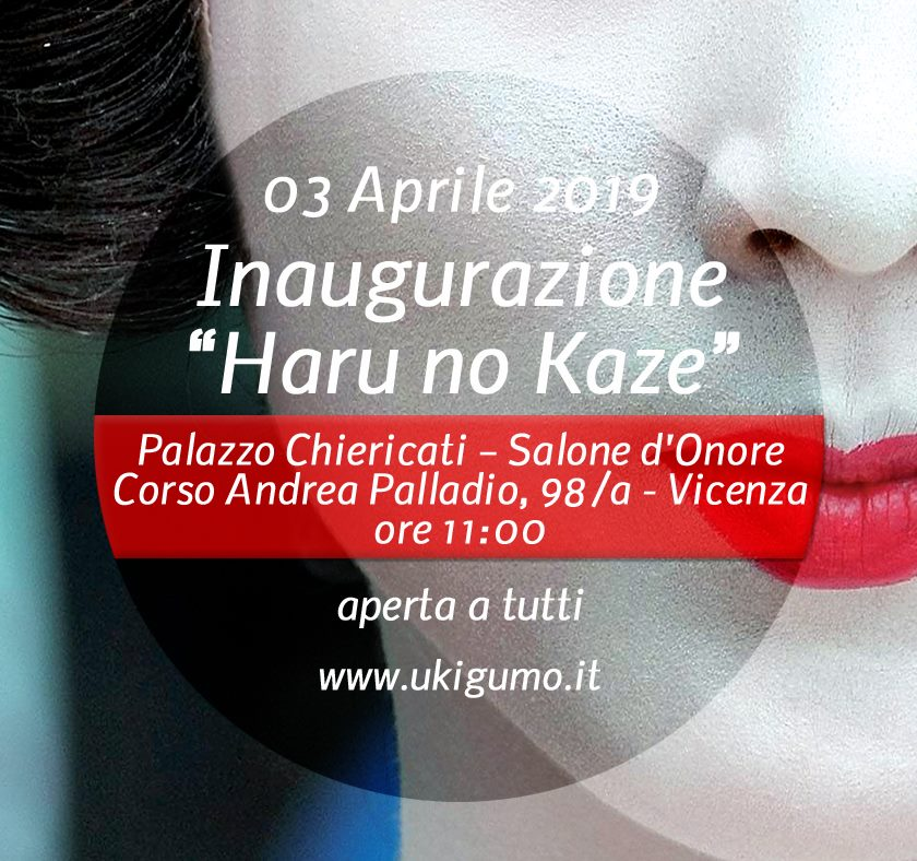 giappone vicenza