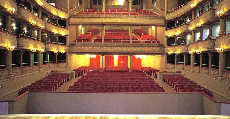Dorilla teatro