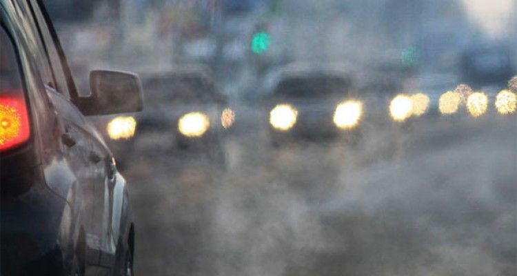 smog veneto