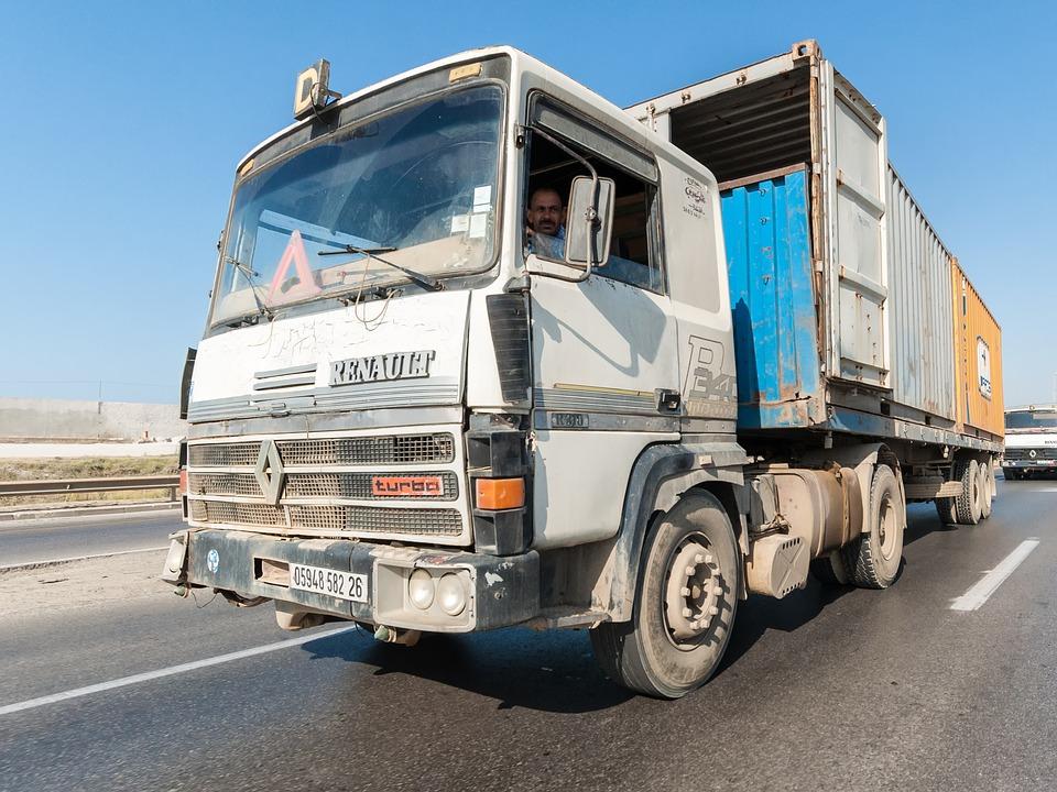 Rovigo camion