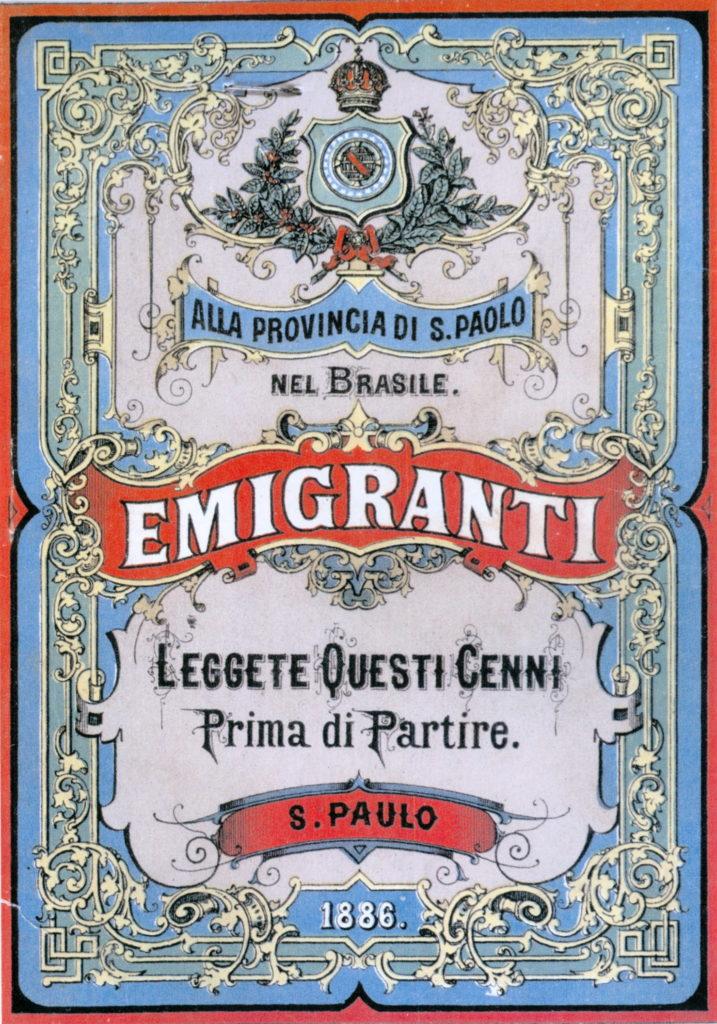 Polesine ancora terra emigrazione