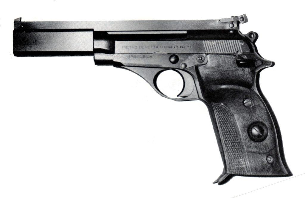 Gaffeo rivenderemo pistole vigili